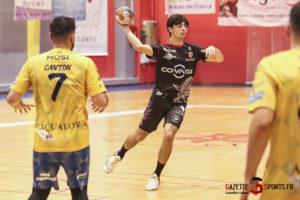 Handball Aph Vs Sarrebourg 0046 Leandre Leber Gazettesports