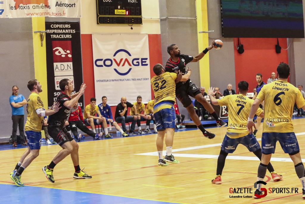Handball Aph Vs Sarrebourg 0048 Leandre Leber Gazettesports