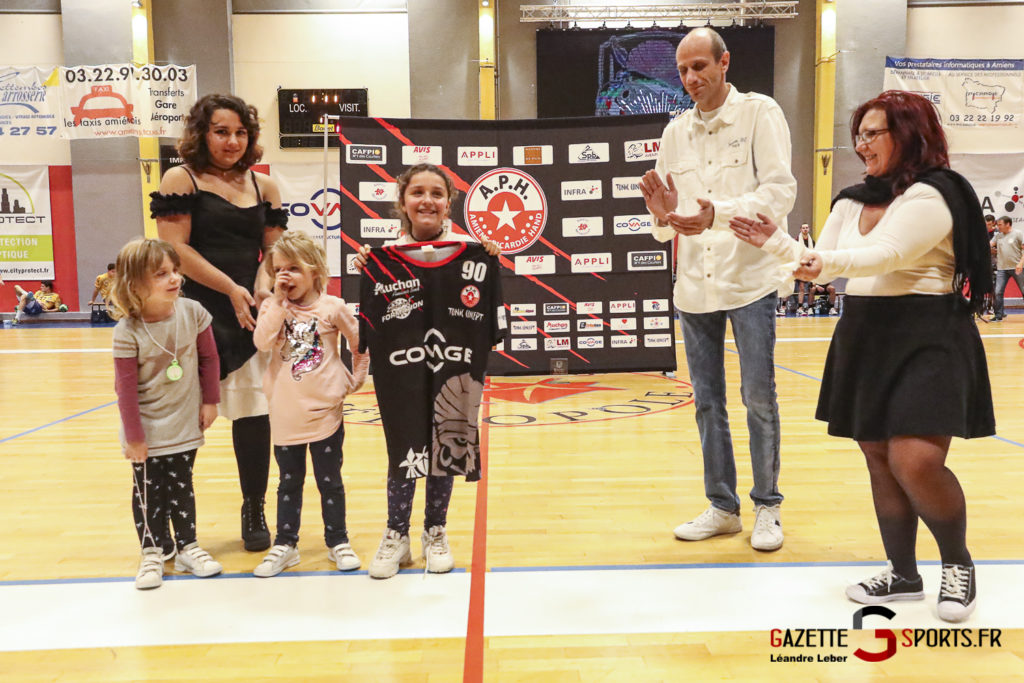 Handball Aph Vs Sarrebourg 0057 Leandre Leber Gazettesports