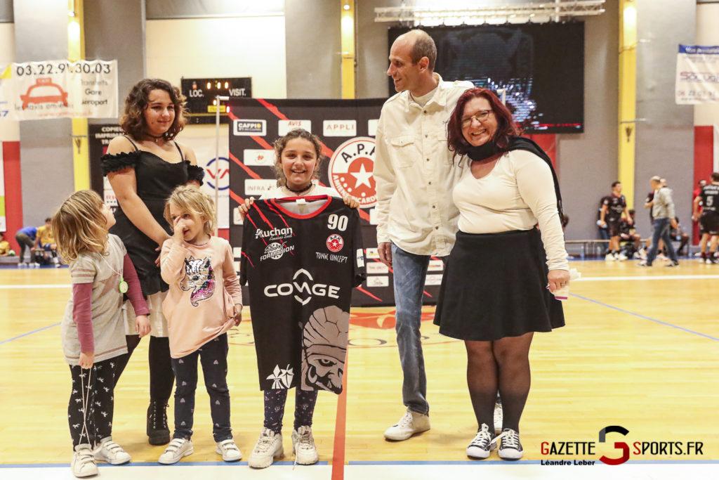 Handball Aph Vs Sarrebourg 0058 Leandre Leber Gazettesports
