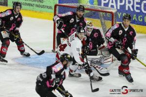 Hockey Sur Glace Amiens Vs Chamonix Les Gothiques 0017 Leandre Leber Gazettesports