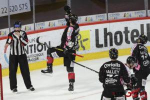 Hockey Sur Glace Amiens Vs Chamonix Les Gothiques 0039 Leandre Leber Gazettesports