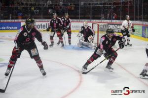 Hockey Sur Glace Amiens Vs Chamonix Les Gothiques 0070 Leandre Leber Gazettesports