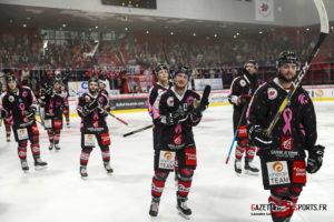 Hockey Sur Glace Amiens Vs Chamonix Les Gothiques 0081 Leandre Leber Gazettesports
