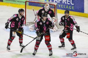 Hockey Sur Glace Les Gothiques Amiens Vs Grenoble Bruleurs De Loups 0023 Leandre Leber Gazettesports
