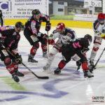 Hockey Sur Glace Les Gothiques Amiens Vs Grenoble Bruleurs De Loups 0040 Leandre Leber Gazettesports