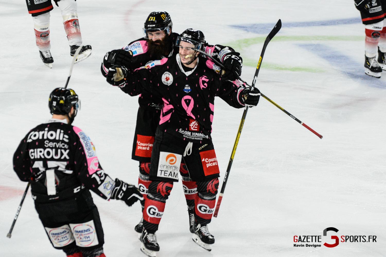 Hockeysurglace Amiens Vs Mulhouse Kevin Devigne Gazettesports 82