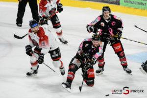 Hockeysurglace Amiens Vs Mulhouse Kevin Devigne Gazettesports 96