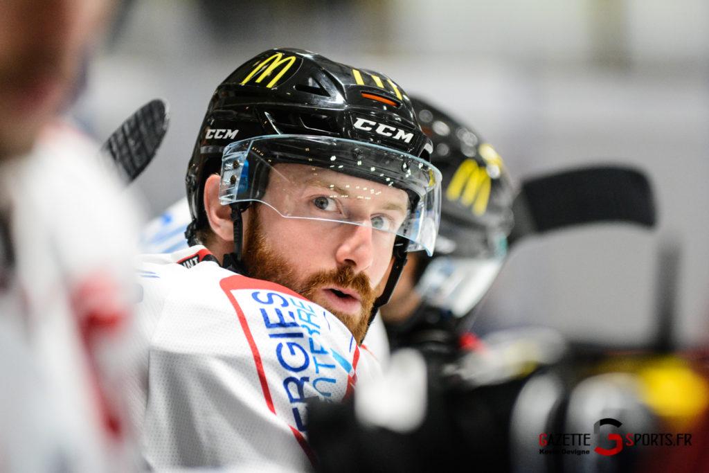 Hockeysurglace Rouen Vs Amiens Kevin Devigne Gazettesports 12