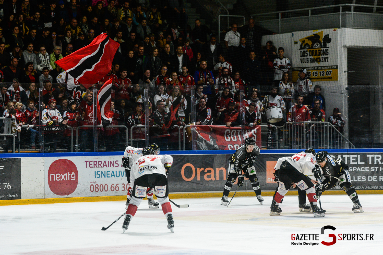 Hockeysurglace Rouen Vs Amiens Kevin Devigne Gazettesports 14