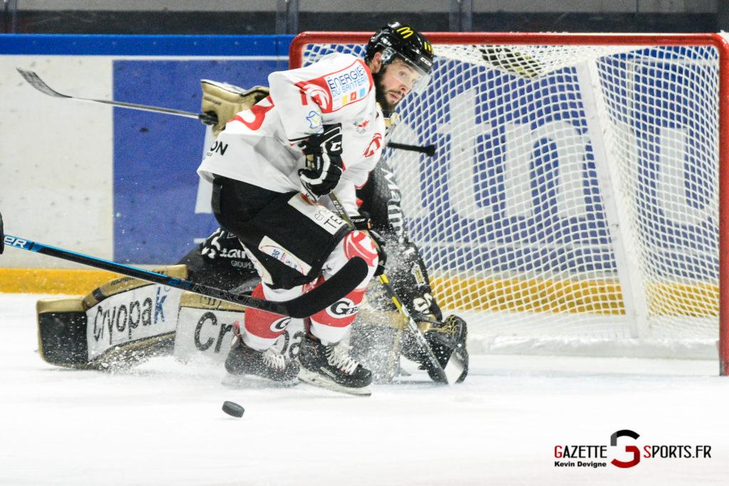 Hockeysurglace Rouen Vs Amiens Kevin Devigne Gazettesports 27