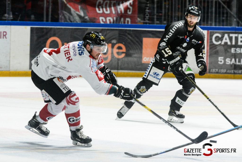 Hockeysurglace Rouen Vs Amiens Kevin Devigne Gazettesports 28