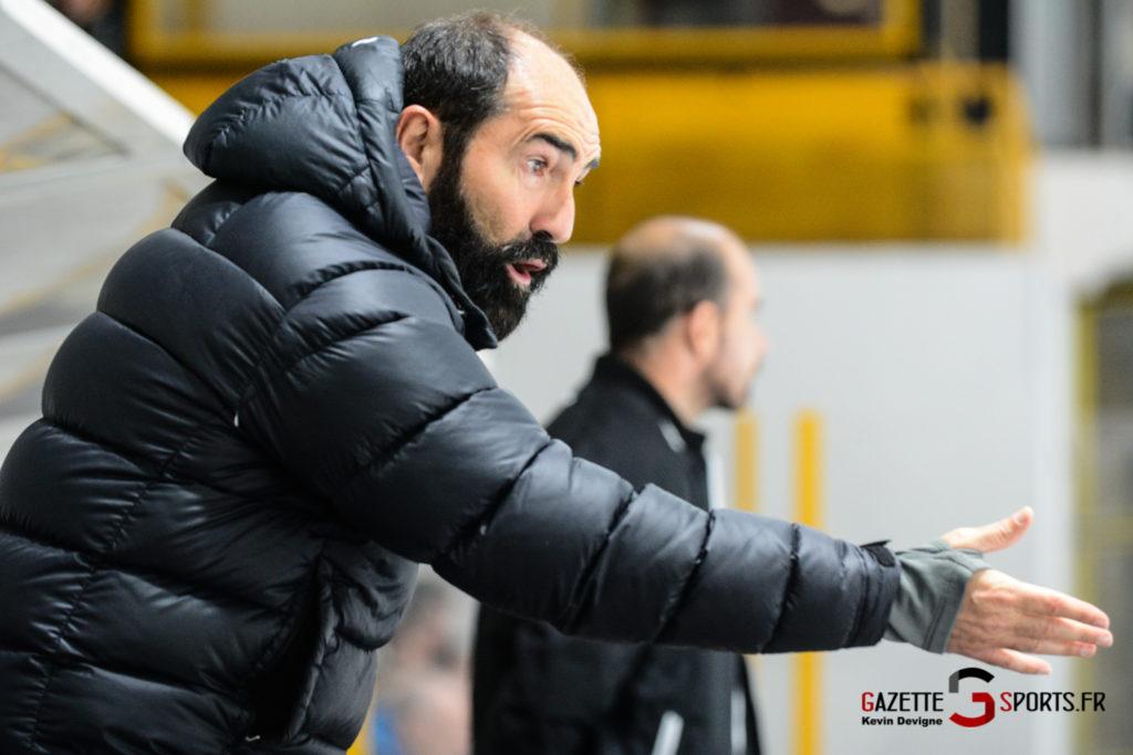 Hockeysurglace Rouen Vs Amiens Kevin Devigne Gazettesports 38