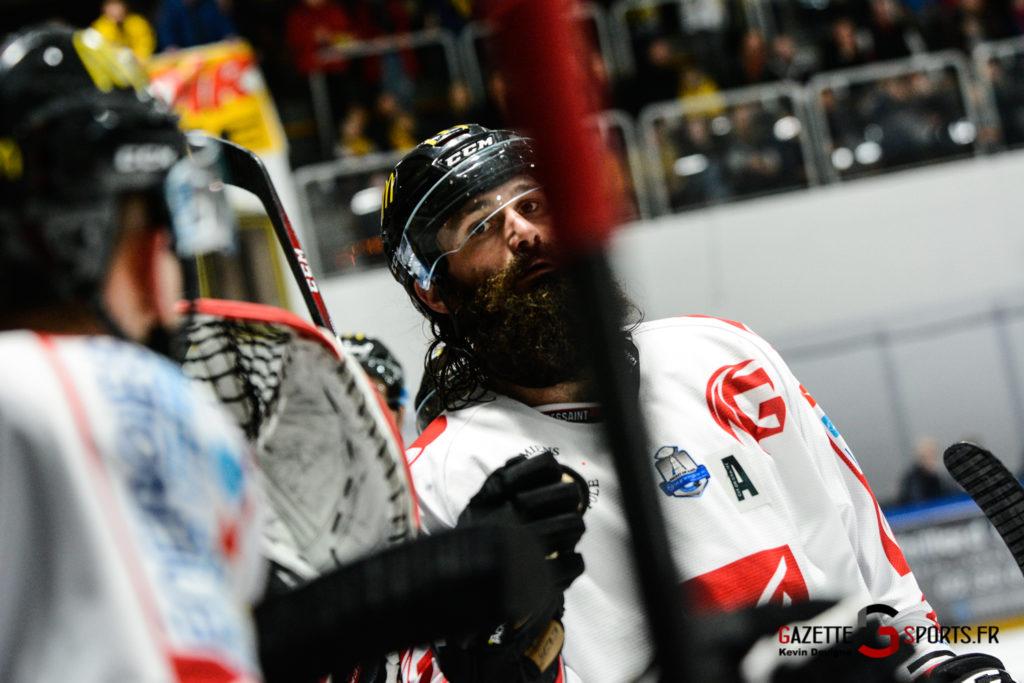 Hockeysurglace Rouen Vs Amiens Kevin Devigne Gazettesports 41