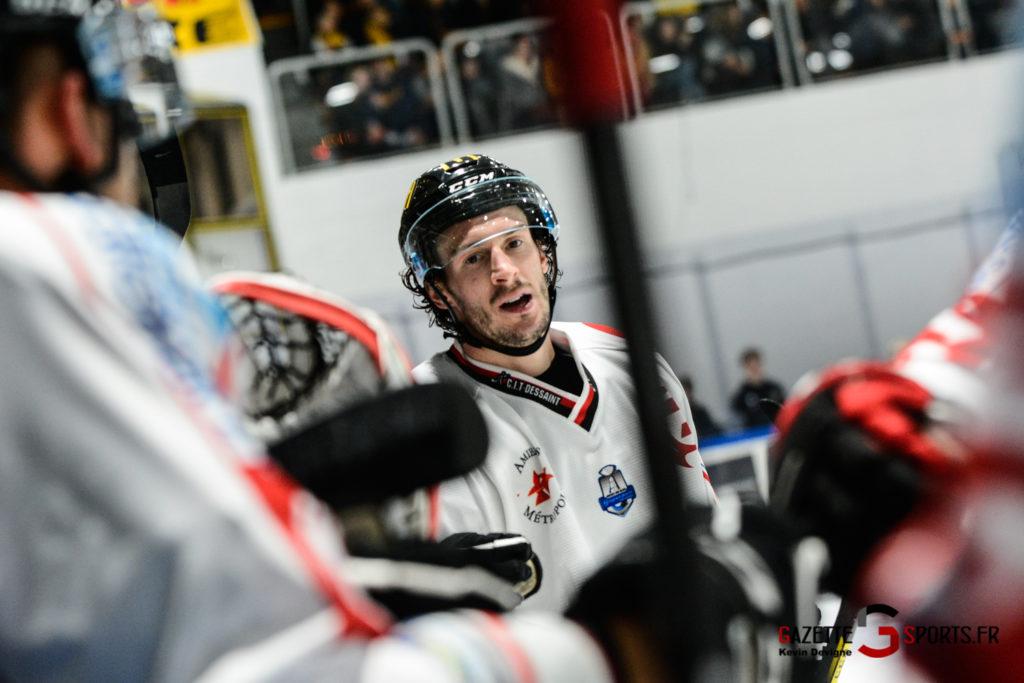 Hockeysurglace Rouen Vs Amiens Kevin Devigne Gazettesports 42