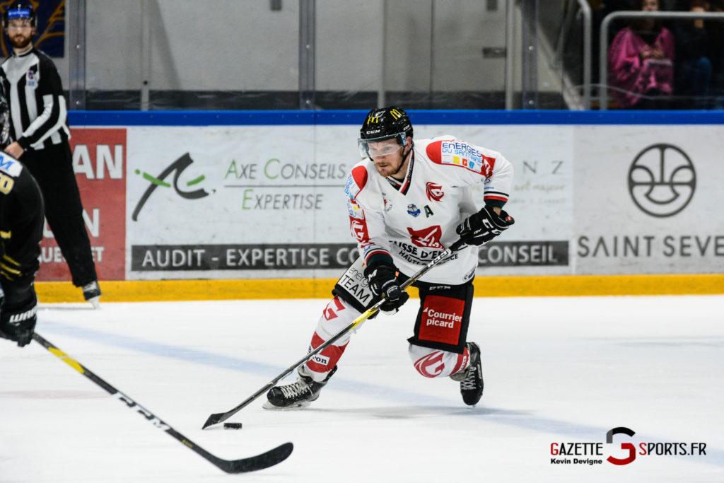 Hockeysurglace Rouen Vs Amiens Kevin Devigne Gazettesports 46