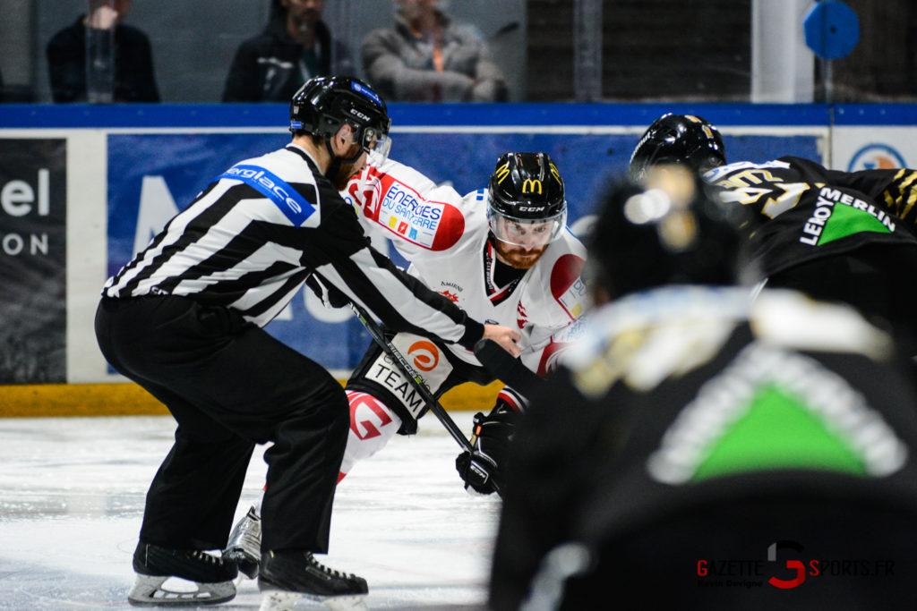 Hockeysurglace Rouen Vs Amiens Kevin Devigne Gazettesports 51