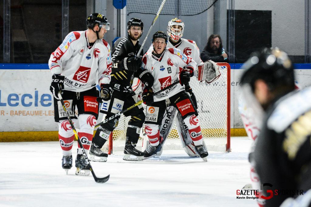 Hockeysurglace Rouen Vs Amiens Kevin Devigne Gazettesports 54
