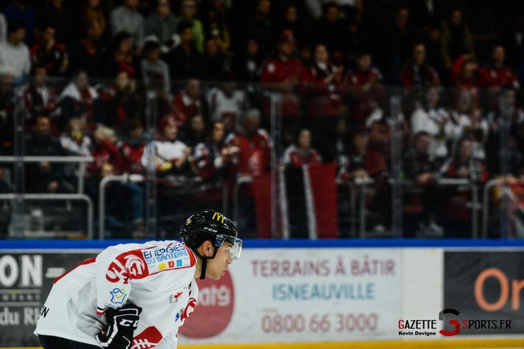 Hockeysurglace Rouen Vs Amiens Kevin Devigne Gazettesports 56