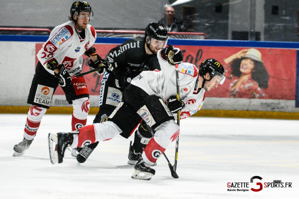 Hockeysurglace Rouen Vs Amiens Kevin Devigne Gazettesports 57