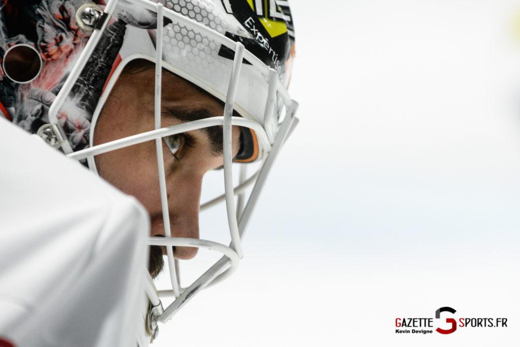 Hockeysurglace Rouen Vs Amiens Kevin Devigne Gazettesports 6