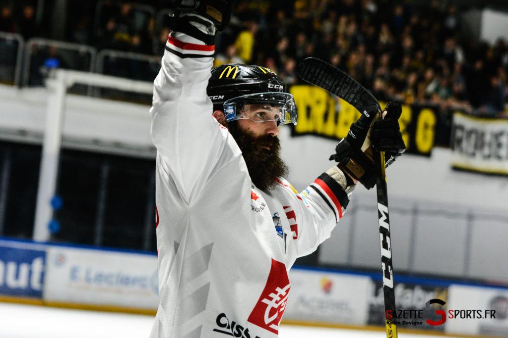 Hockeysurglace Rouen Vs Amiens Kevin Devigne Gazettesports 64
