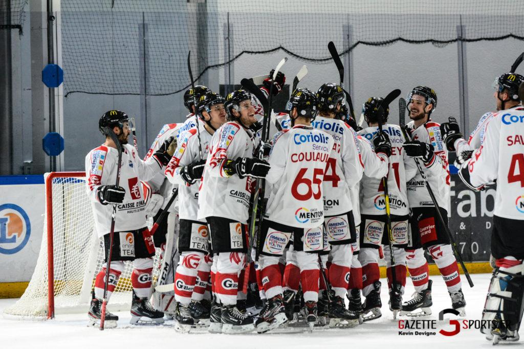 Hockeysurglace Rouen Vs Amiens Kevin Devigne Gazettesports 65