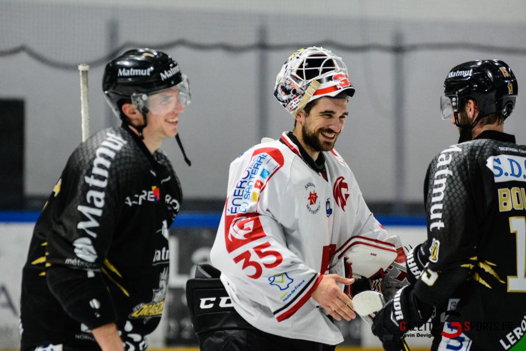 Hockeysurglace Rouen Vs Amiens Kevin Devigne Gazettesports 67