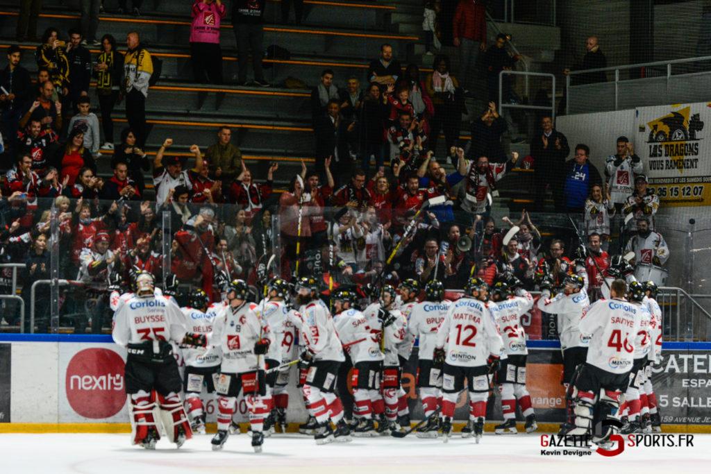 Hockeysurglace Rouen Vs Amiens Kevin Devigne Gazettesports 68