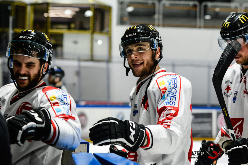 Hockeysurglace Rouen Vs Amiens Kevin Devigne Gazettesports 69