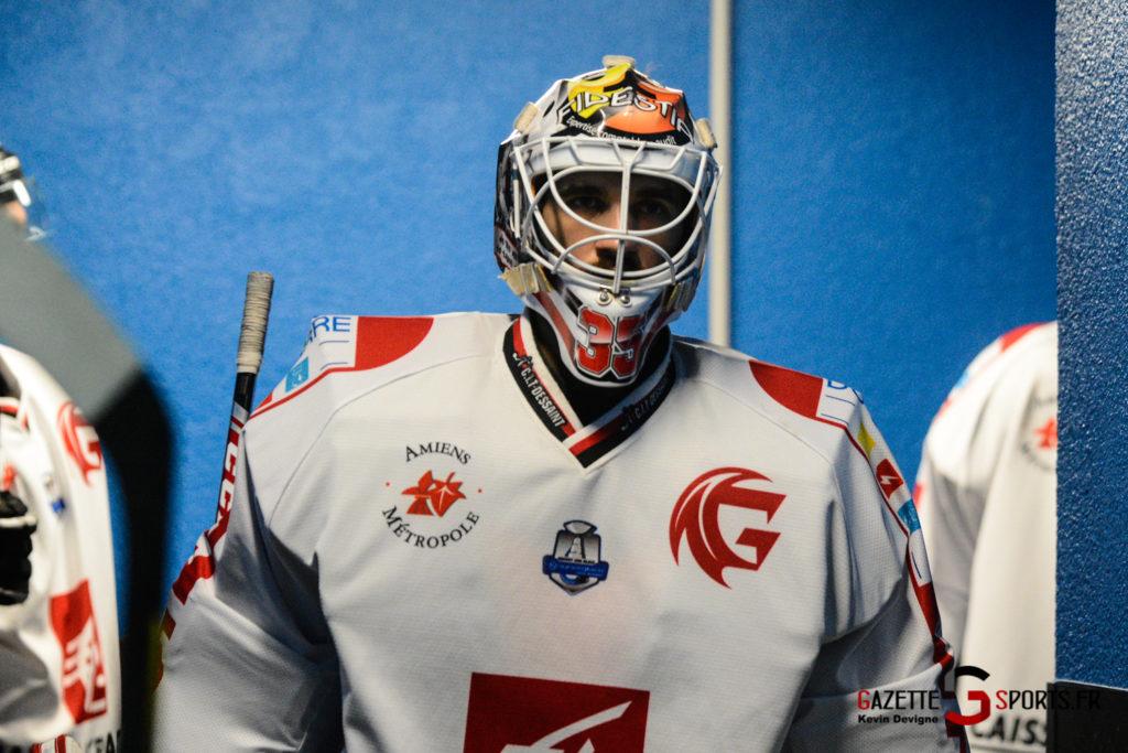 Hockeysurglace Rouen Vs Amiens Kevin Devigne Gazettesports 7