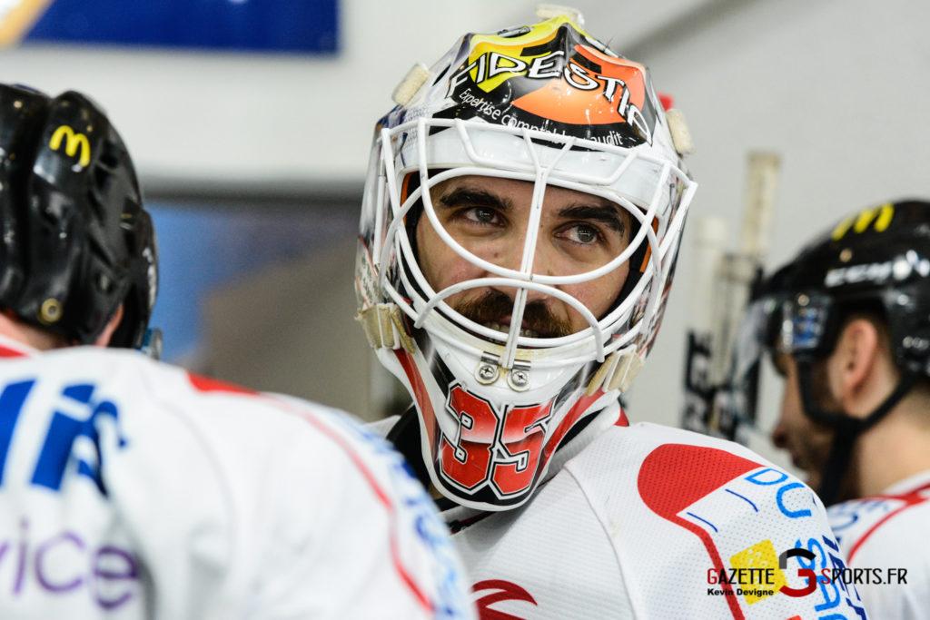 Hockeysurglace Rouen Vs Amiens Kevin Devigne Gazettesports 72