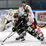 Hockeysurglace Rouen Vs Amiens Kevin Devigne Gazettesports 73