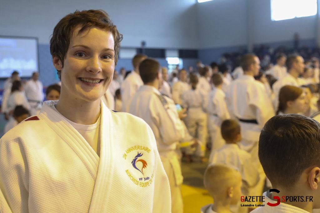 Judo Les Mercredi Hall 4 Chenes Lucie Louette 0002 Leandre Leber Gazettesports