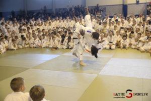 Judo Les Mercredi Hall 4 Chenes Lucie Louette 0004 Leandre Leber Gazettesports