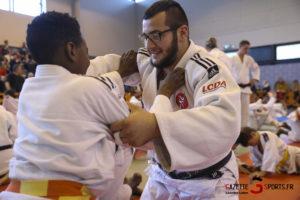 Judo Les Mercredi Hall 4 Chenes Luka Lomidze 0002 Leandre Leber Gazettesports