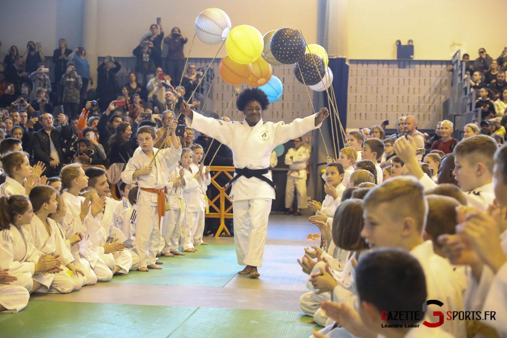 Judo Les Mercredi Hall 4 Chenes 0004 Leandre Leber Gazettesports