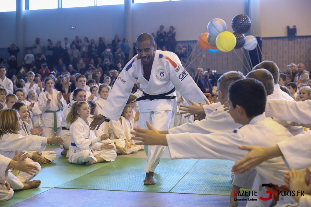 Judo Les Mercredi Hall 4 Chenes 0005 Leandre Leber Gazettesports