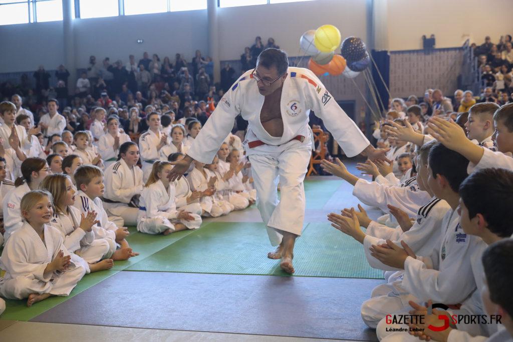 Judo Les Mercredi Hall 4 Chenes 0007 Leandre Leber Gazettesports