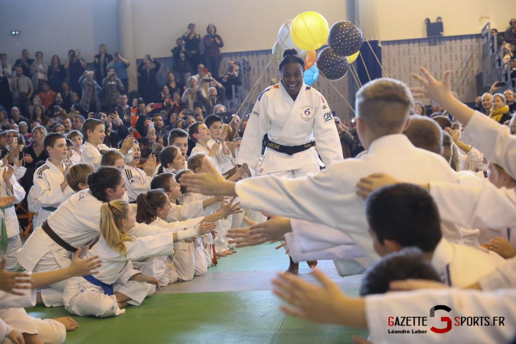 Judo Les Mercredi Hall 4 Chenes 0008 Leandre Leber Gazettesports