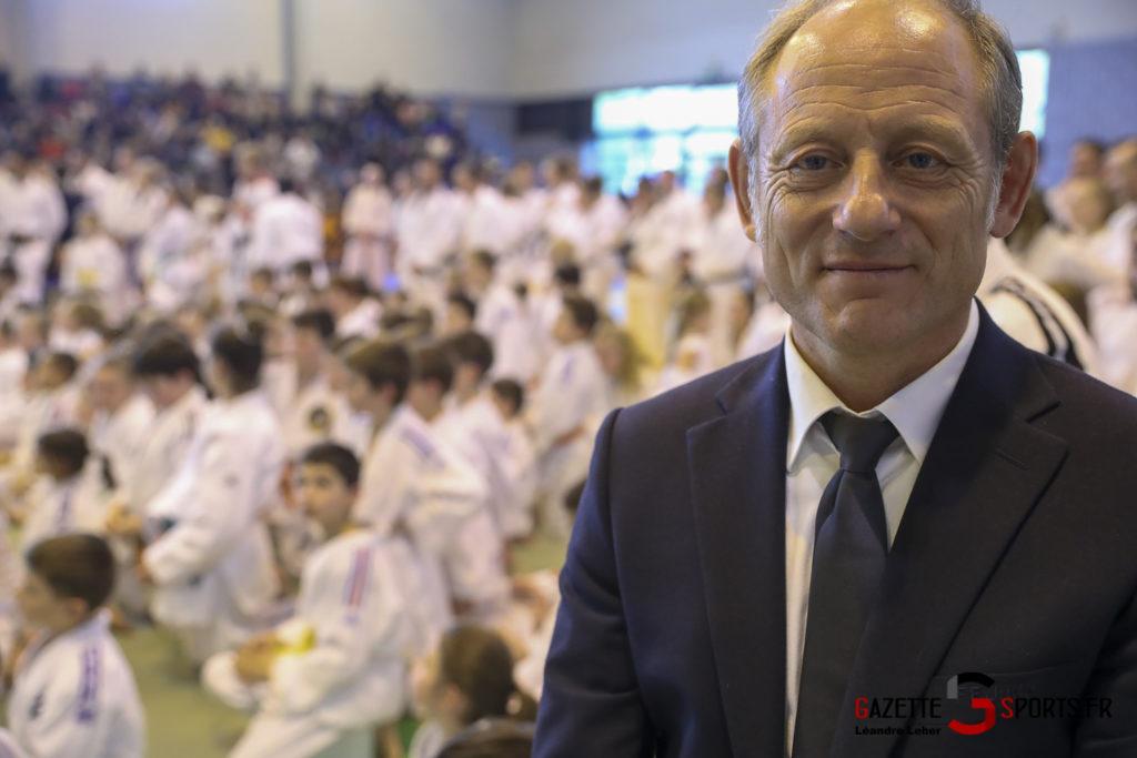 Judo Les Mercredi Hall 4 Chenes 0016 Leandre Leber Gazettesports
