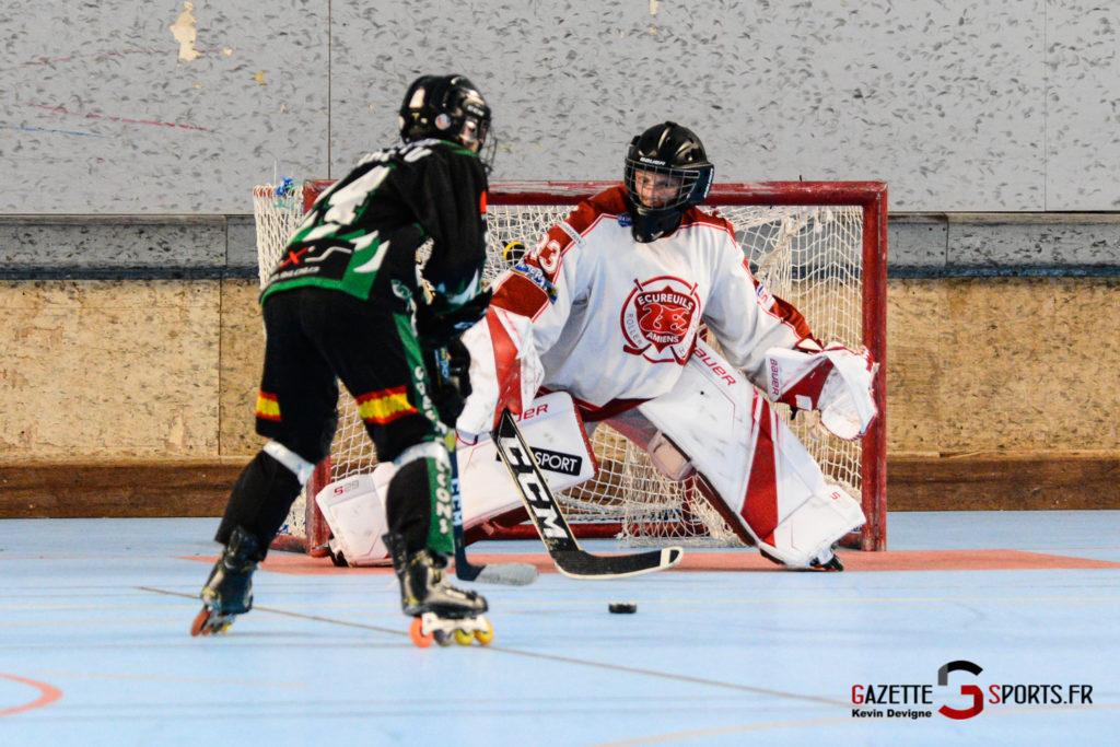 Rollerhockey Ecureuils Vs Pont De Metz Kevin Devigne Gazettesports 10