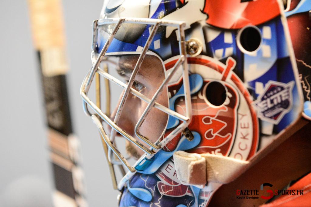 Rollerhockey Ecureuils Vs Pont De Metz Kevin Devigne Gazettesports