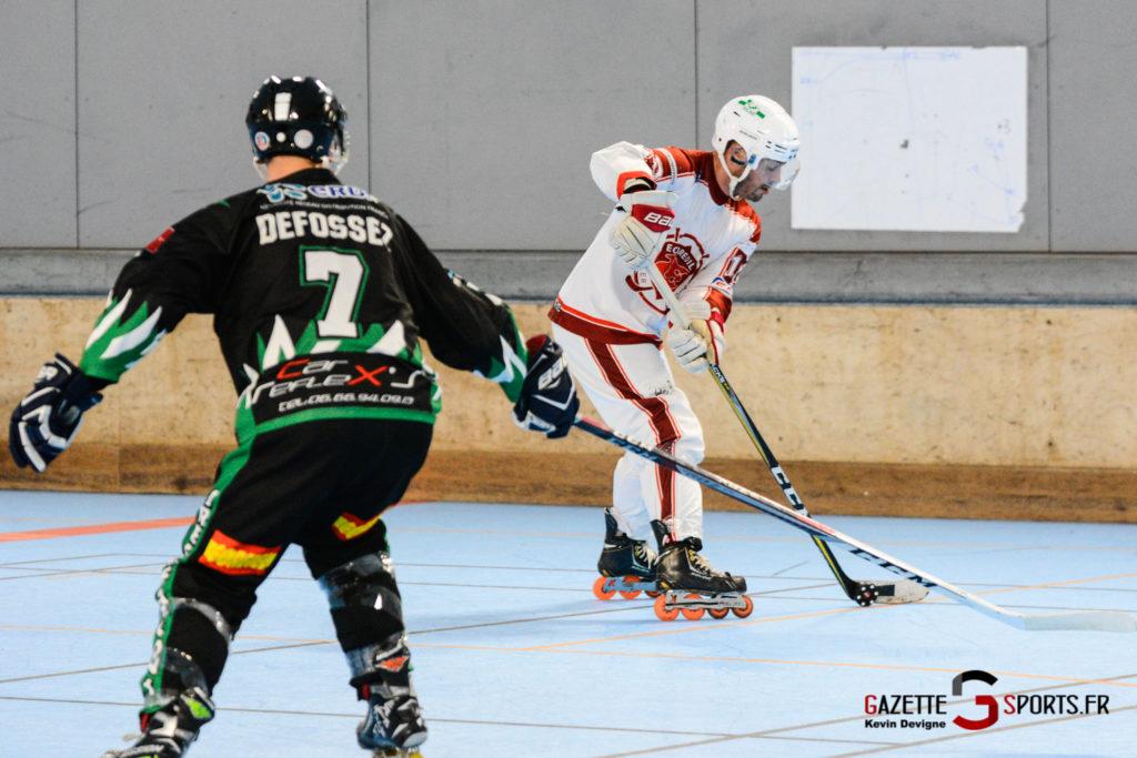 Rollerhockey Ecureuils Vs Pont De Metz Kevin Devigne Gazettesports 13