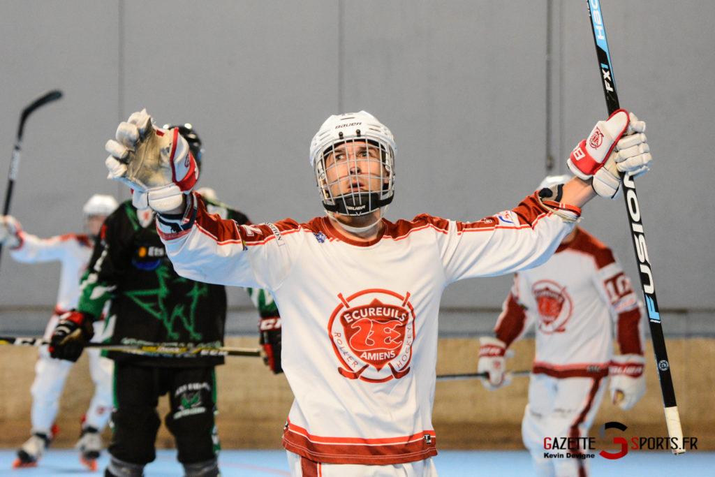 Rollerhockey Ecureuils Vs Pont De Metz Kevin Devigne Gazettesports 14