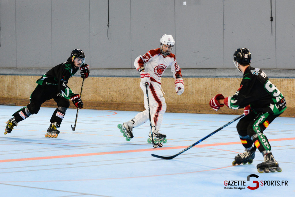 Rollerhockey Ecureuils Vs Pont De Metz Kevin Devigne Gazettesports 17