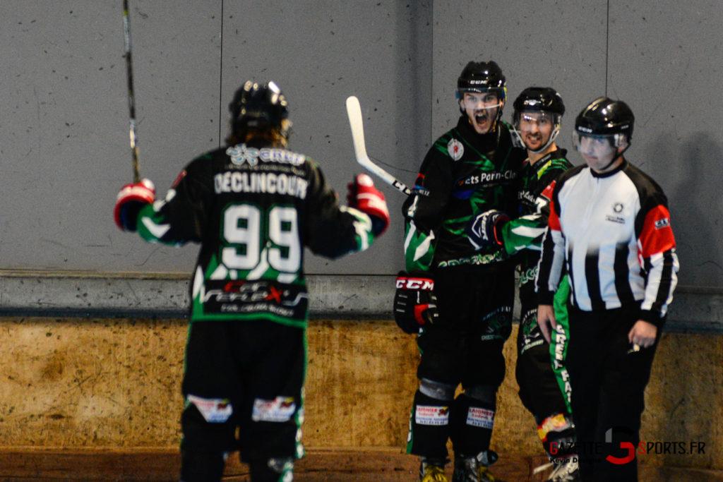 Rollerhockey Ecureuils Vs Pont De Metz Kevin Devigne Gazettesports 18
