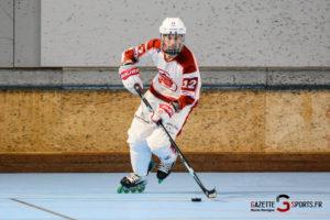 Rollerhockey Ecureuils Vs Pont De Metz Kevin Devigne Gazettesports 19