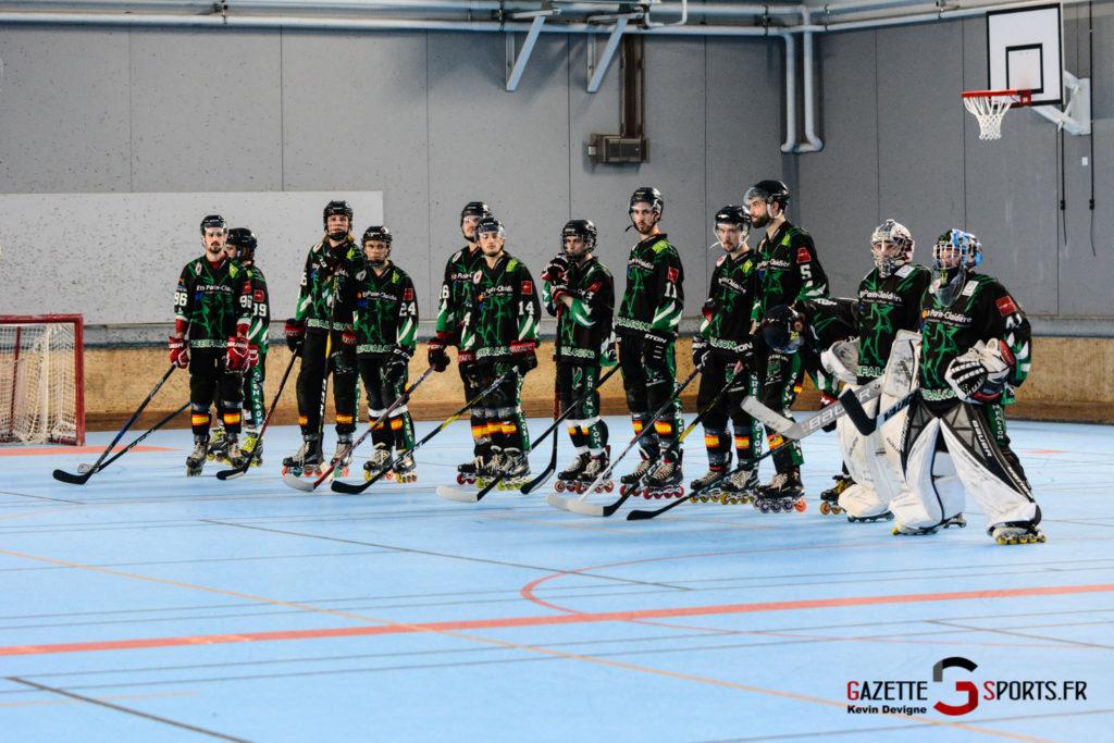 Rollerhockey Ecureuils Vs Pont De Metz Kevin Devigne Gazettesports 2