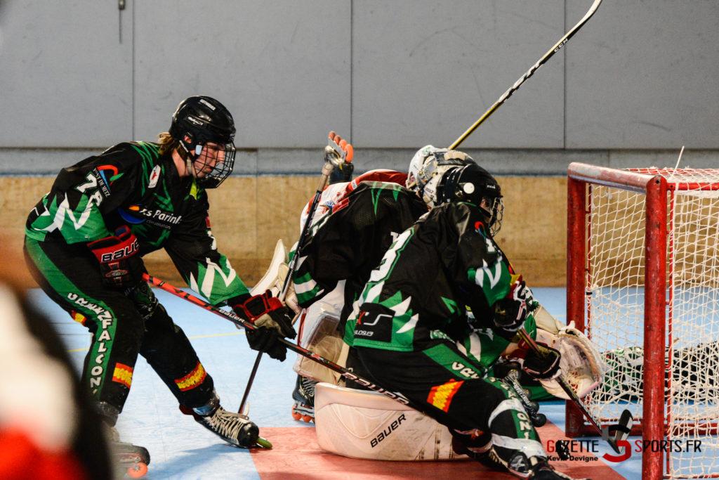 Rollerhockey Ecureuils Vs Pont De Metz Kevin Devigne Gazettesports 20